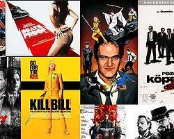 İşte Tarantino'nun tarzını oluşturan farklılıklar