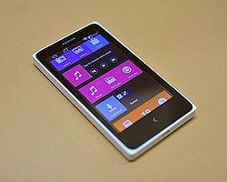 Microsoft, Nokia X Serisinin Bittiği Resmi Olarak Duyuruldu !