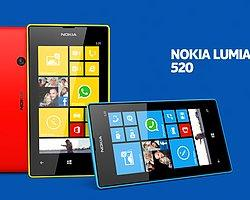 Nokia Lumia'dan Rekor Üstüne Rekor
