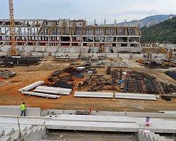 Akyazı Stadyumu Mezar Oldu