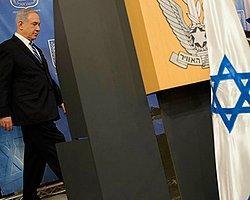 """İsrail'den """"Türkiye'ye Gitmeyin"""" Çağrısı"""