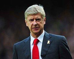 Wenger'den Transfer Sözü!