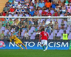 UEFA U19 Şampiyonası Başladı