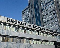 HSYK Seçimleri Öncesi İlk Liste Ortaya Çıktı