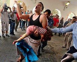 İsrail Ateşkesi İptal Etti, Gazze'yi Yeniden Bombalamaya Başladı