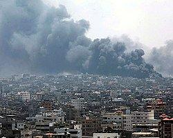 Filistin'de 3 Gün Yas İlan Edildi