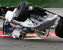 Formula 1 Almanya GP'de Zafere Rosberg Ulaştı