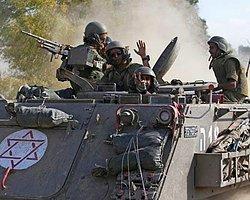 Gazze'de Kanlı Pazar
