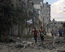 'İsrail Fosfor Bombası Atıyor' İddiası