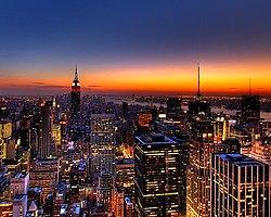 ABD'nin En Mutsuz Şehri