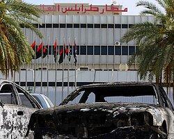 Libya'daki Çatışmalarda Bir Günde 47 Ölü