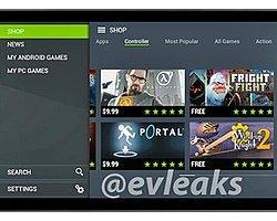 NVIDIA En İyi Oyun Tabletini Geliştiriyor