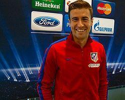 Arda'ya Kötü Haber! Atletico Madrid'in Kaptanı Gabi