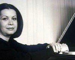 Devlet Sanatçısı Piyanist Verda Erman Yaşamını Yitirdi