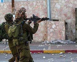 Şucaiyye'de 10 İsraill Askeri Öldürüldü