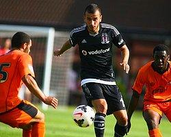 Beşiktaş, Hereford United'ı 6-0 Mağlup Etti