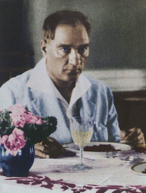 Atatürkün Herkes Tarafından Bilinmeyen 30 Özelliği 52