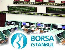 Borsa'da İşlemler Yeniden Başladı