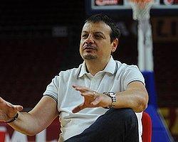 Ataman: 'Kimseden Çekinmiyoruz'