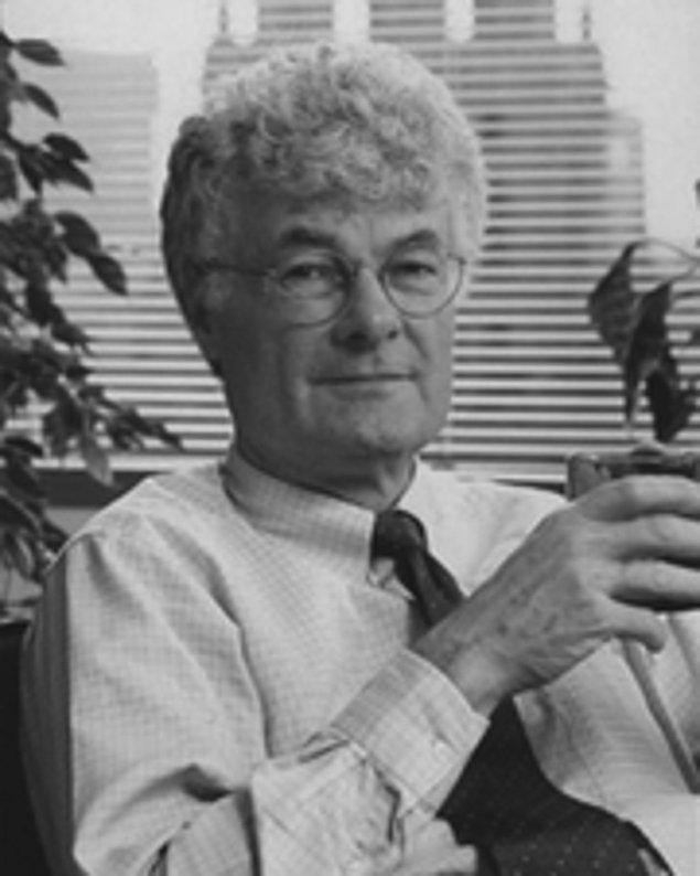 11. Prof.Walter L.WRIHT Jr., Alman prof.