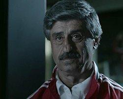 Beşiktaş'ın Forma Reklamında Başrol Süreyya Soner'in