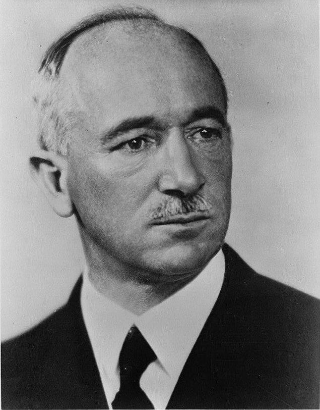 George BENNES, Vu Gazetesi-1938