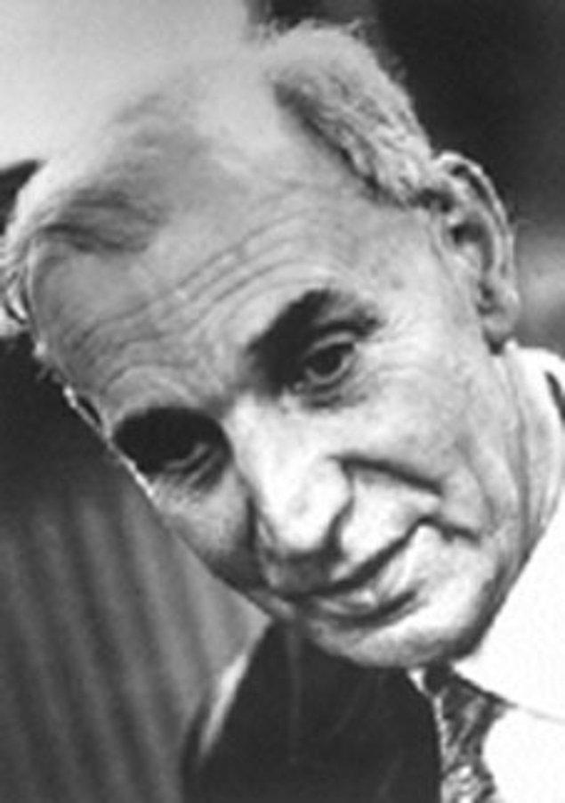 42. Profesör MORRF, İsviçre