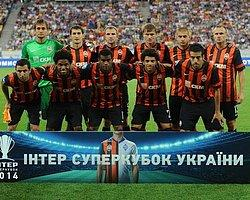 Kupa Shakhtar Donetsk'in