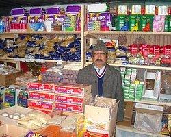 Alışverişinizi Süpermarketten Yapınca Üzülen Bakkal