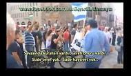 İsrail Destekçilerini Tek Başına Susturan Türk