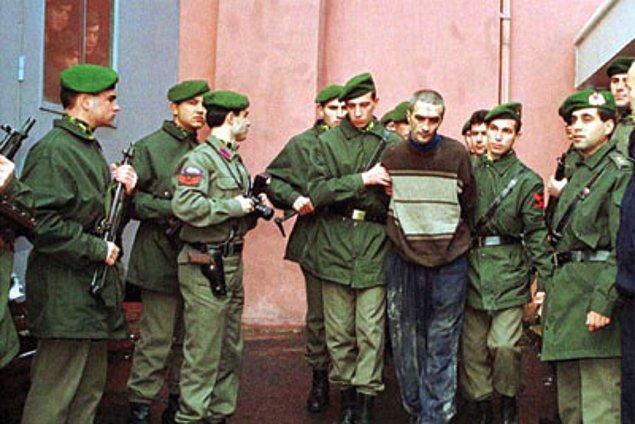 3. Mirzabeyoğlu'nun cezaevi hayatı