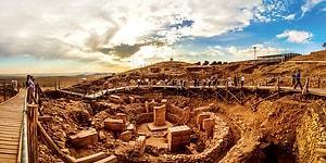 Dünyanın İlk Tapınağı Göbeklitepe Hakkında Bilmemiz Gereken 14 Şey