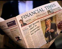 Financial Times: İsrail ile Türkiye Arasında Uzlaşı Umutları Tükeniyor
