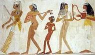 Dünyanın Bilinen En Eski Şarkısı 3 Bin 400 Yaşında!