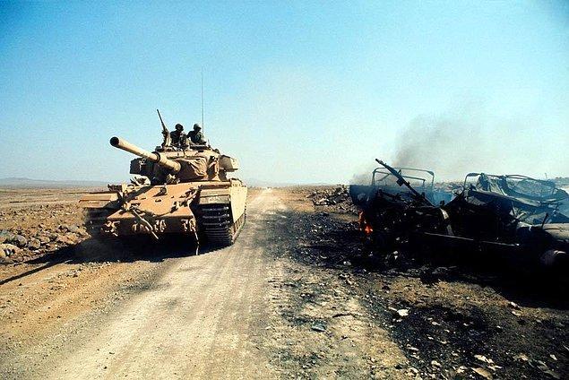 9. Yom Kippur Savaşı