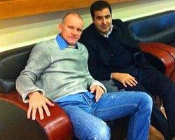 Galatasaray'ı Üzecek Taffarel Tweet'i