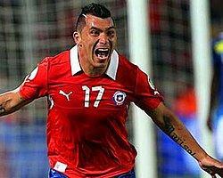Dünya Kupası'nın Yıldızı Galatasaray'a Doğru
