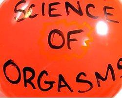 Orgazma bilimsel bakış