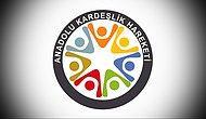 Anadolu Kardeşlik Hareketi İftar Yemeği, Anadolu'nun birçok ilinden gelen, katılımcılarla gerçekleşti!..