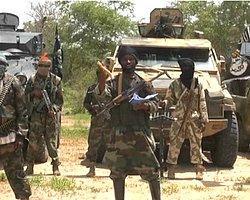 Boko Haram'a Karşı Dört Ülke Birleşiyor