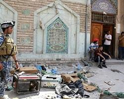 Irak'ta Mahkûmları Taşıyan Konvoya Saldırı: 60 Ölü
