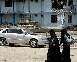 IŞİD Musul'da Kadınları Sünnet Etme Kararı Aldı