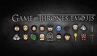 Her Biri Birbirinden Enteresan Game Of Thrones 17 Emojisi