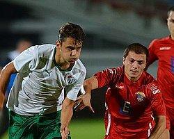 Bursaspor, Penaltılarda Yıkıldı