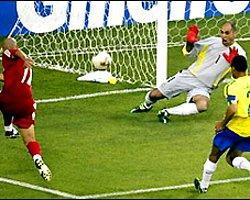 2002 FİFA Dünya Kupası Brezilya maçı