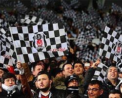 Feyenoord-Beşiktaş Maçı Biletleri Satışa Çıktı