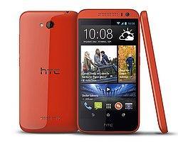 HTC Desire 516 Satışta, Desire 616 İse Yolda
