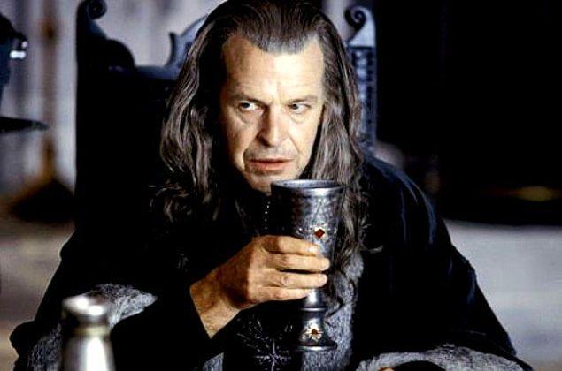 2. Gondor Vekilharcı Denethor