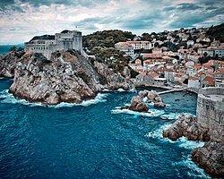 Hırvatistan'a Vize Kalktı
