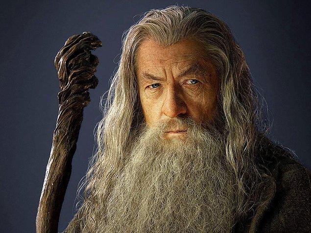 8. Gandalf
